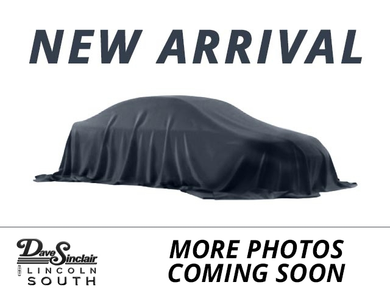 2017 Lincoln MKC Select photo